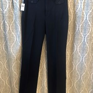 Gap High Rise Curvy Baby Boot Pants